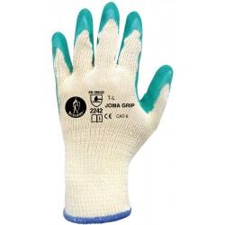 GLA JOMA GRIP LATEX
