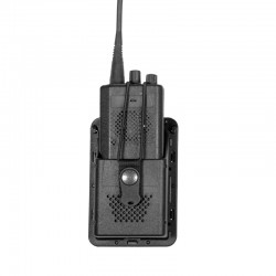 FUNDA POLIMERO RADIO WALKIE...