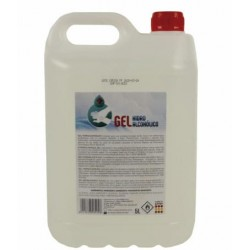 Gel Hidroalcoholico 5 Lt.