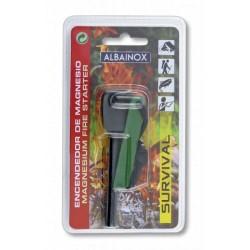 Pedernal puño ABS value 33537