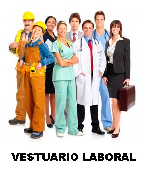 Ropa de trabajo. Vestuario Laboral.