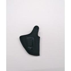 Funda arma revolver Nylon