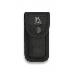 Funda negra K25 en blister...