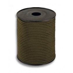 Cuerda verde. Grosor 7mm....